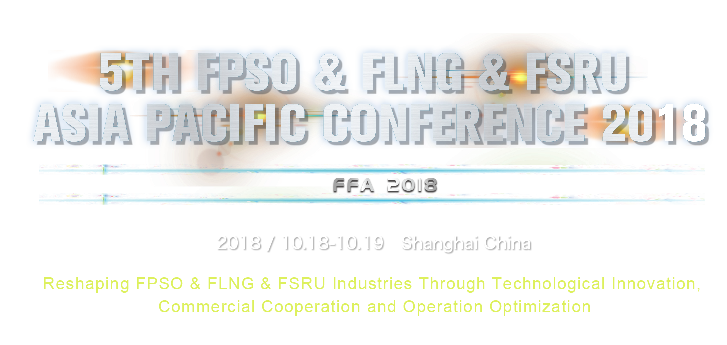 The 5th FPSO & FLNG Asian conference 2018